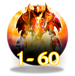 Level 60 Boost