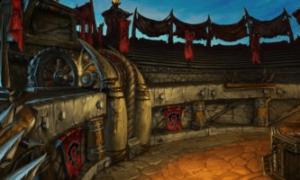 Arena Rating Boost
