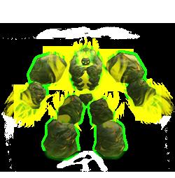 Infernal Summon Warlock Class Quest