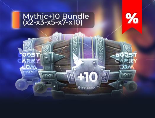 M+10 Bundle