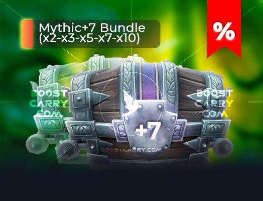 M+7 Bundle