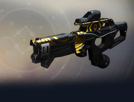 The Scholar Scout Rifle God Roll