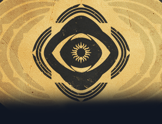 Trials of Osiris_ Veteran Disciple Collection Badge