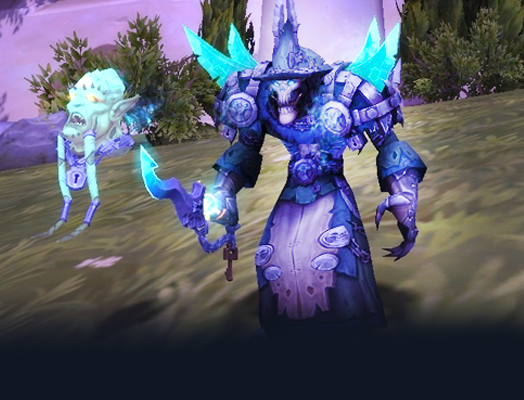 MoP PvP Transmog Sets