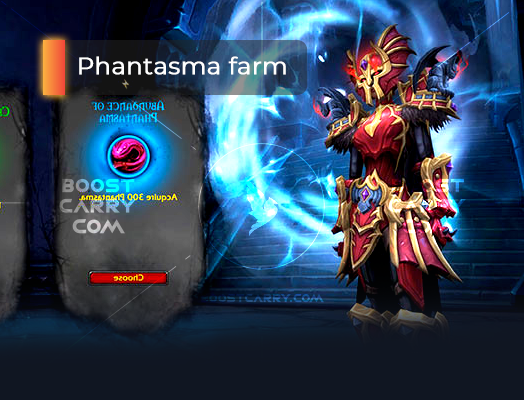 Phantasma farm