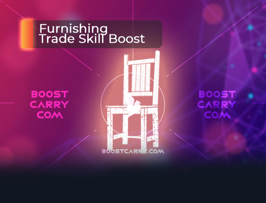 Furnishing Trade Skill Boost