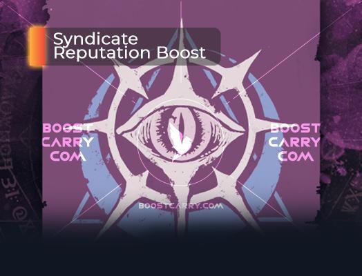 new world syndicate reputation
