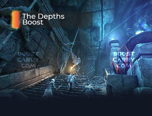 The Depths boost
